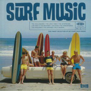 VARIOUS - Surf Music Vol 3