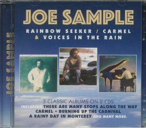 SAMPLE, Joe - Rainbow Seeker/Carmel/Voices In The Rain