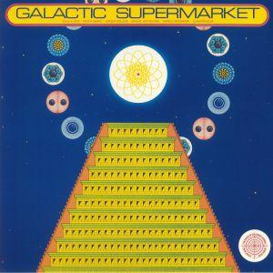 Cosmic Jokers - Galactic Supermarket