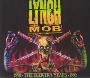 LYNCH MOB - The Elektra Years 1990-1992