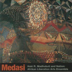 MADHUBUTI, Haki R - Medasi