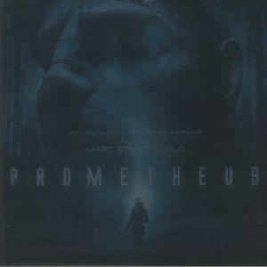STREITENFELD, Marc - Prometheus (Soundtrack)
