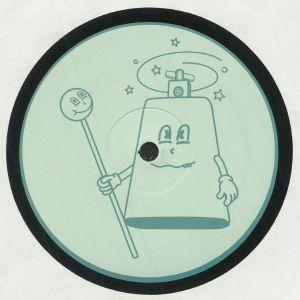 DIABLO, Neil - Drum Chums Vol 3
