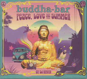VARIOUS - Buddha Bar: Peace Love & Summer