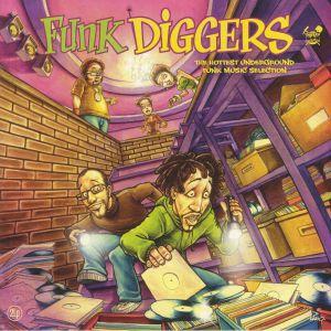 VARIOUS - Funk Diggers