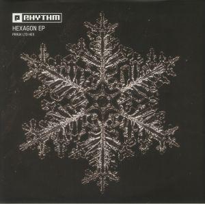 PLANET RHYTHM - Hexagon