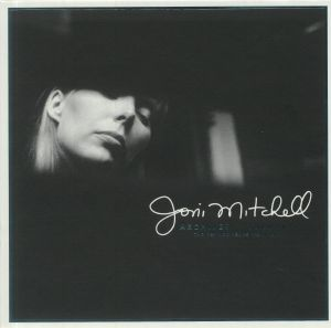 MITCHELL, Joni - Archives Vol 2: The Reprise Years 1968 -1971