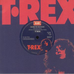 T REX - Born To Boogie