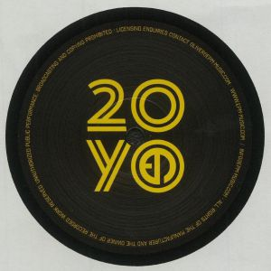 ADVENT, The/ZEIN FERREIRA/CARL FINLOW/DETROIT'S FILTHIEST / MODULATOR - EPM20 EP2