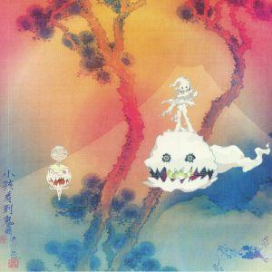 KID CUDI/KANYE WEST - Kids See Ghosts (reissue)