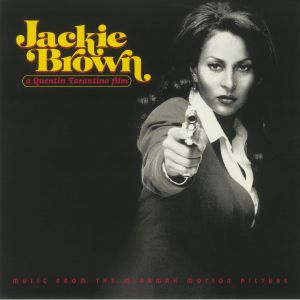 VARIOUS - Jackie Brown: Music From The Miramax Motion Picture (Soundtrack)