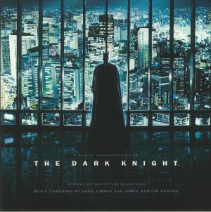 Hans Zimmer / James Newton Howard - The Dark Knight (Soundtrack)