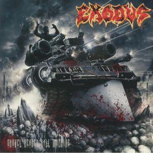 EXODUS - Shovel Head Kill Machine (reissue)