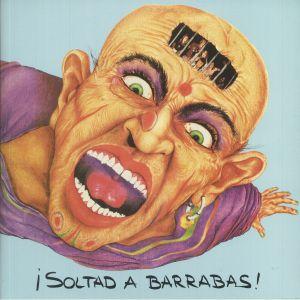 BARRABAS - Isoltad A Barrabas