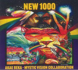 AKAE BEKA/MYSTIC VISION - New 1000