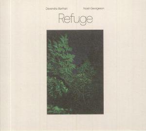 BANHART, Devendra/NOAH GEORGESON - Refuge