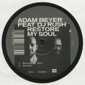 BEYER, Adam feat DJ RUSH - Restore My Soul