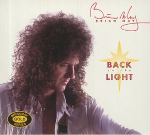 MAY, Brian - Back To The Light (remastered)