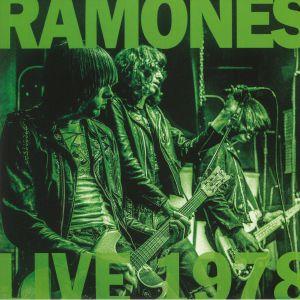 Ramones - Live 1978
