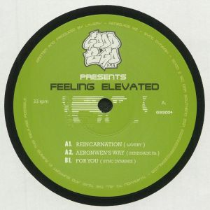 LAVERY/RENEGADE HZ/SYNC DYNAMIX - Feeling Elevated