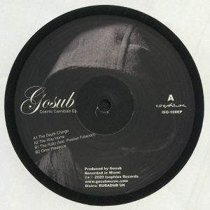 GOSUB - Cosmic Cannibals