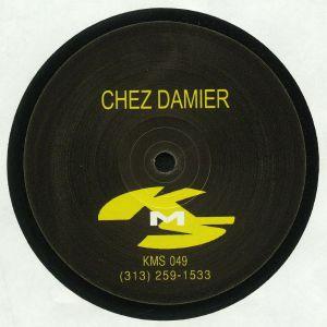DAMIER, Chez - KMS 049