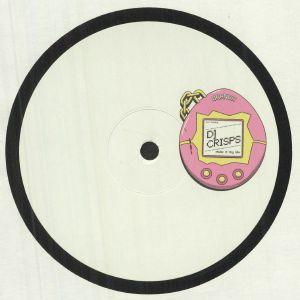 Dj Crisps - Music Is My Life