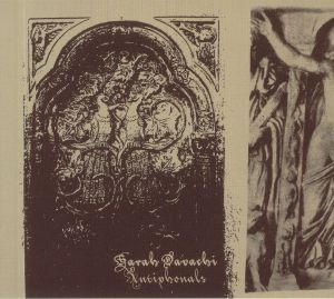 DAVACHI, Sarah - Antiphonals
