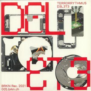 TERRORRYTHMUS - D3L3T3