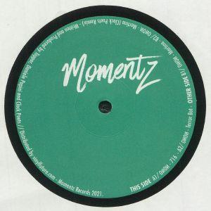 ONON - MOMENTZ 005