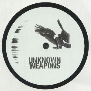 UNKNOWN WEAPONS - UW 001
