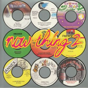 VARIOUS - Now Thing 2