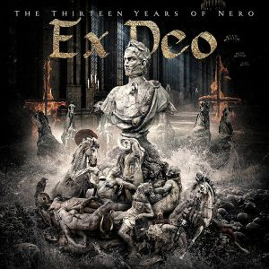 EX DEO - The Thirteen Years Of Nero