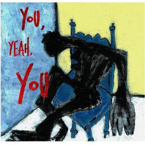 TRE BURT - You Yeah You