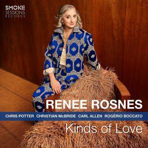 ROSNES, Renee - Kind Of Love