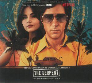 SCHERRER, Dominik - The Serpent (Soundtrack)