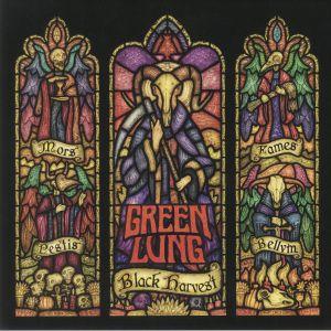 GREEN LUNG - Black Harvest