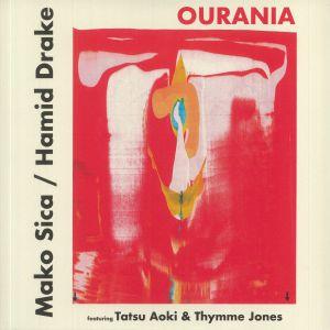 SICA, Mako & HAMID DRAKE feat TATSU AOKI & THYMME JONES - Ourania