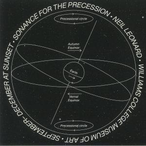LEONARD, Neil - Sonance For The Precession