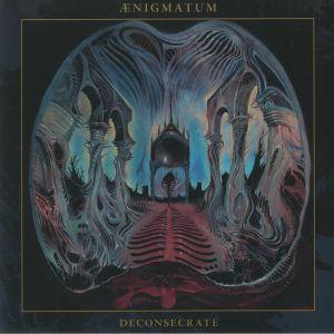 AENIGMATUM - Deconsecrate