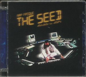 ARP FRIQUE - The Seed