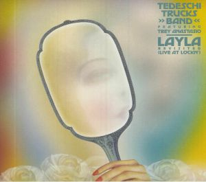 TEDESCHI TRUCKS BAND feat TREY ANASTASIO - Layla Revisited: Live At LOCKN'