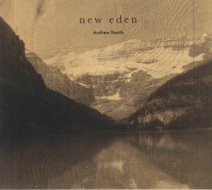HEATH, Andrew - New Eden