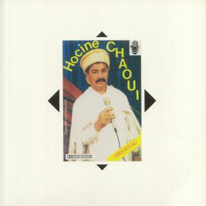 Hocine Chaoui - Ouechesma (remastered)