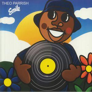 PARRISH, Theo - Smile