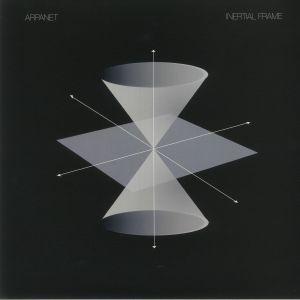 Arpanet - Inertial Frame (repress)