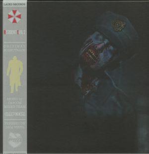 CAPCOM SOUND TEAM - Resident Evil 2 (2019) (Soundtrack)