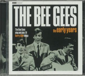 BEE GEES, The - The Early Years