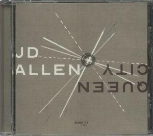 JD ALLEN - Queen City