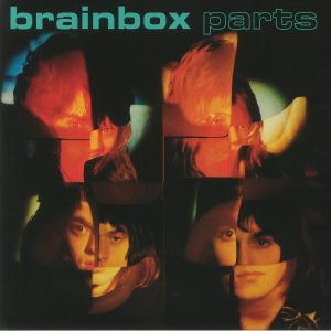 BRAINBOX - Parts (reissue)